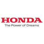 Rasaerba Honda IZY HRG 536 VK trazionato Honda Bieffe Garden Attrezzi, Utensili e Macchine per il Giardino e l'orto