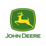 Trattorino rasaerba John Deere X350 scarico laterale John Deere Bieffe Garden Attrezzi, Utensili e Macchine per il Giardino e l'orto