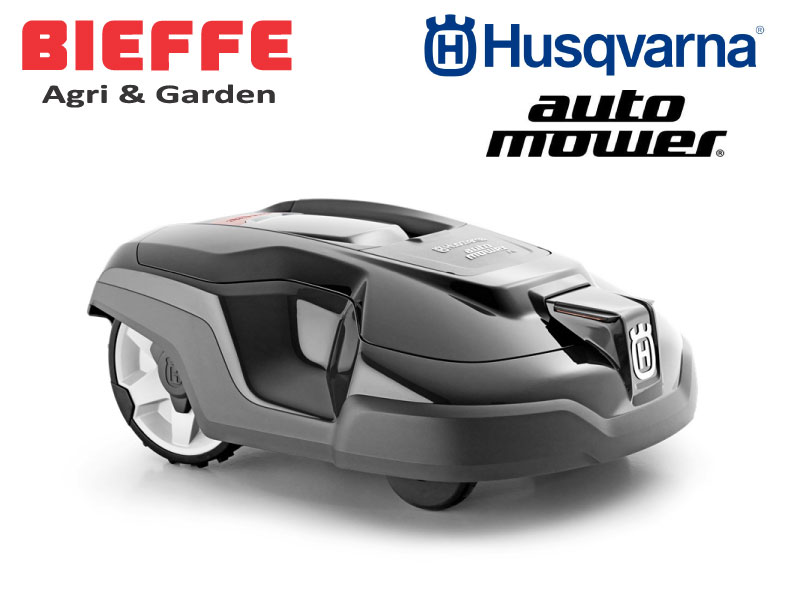 husqvarna husqvarna automower 315 robot rasaerba prezzo robot rasaerba per giardini fino a. Black Bedroom Furniture Sets. Home Design Ideas