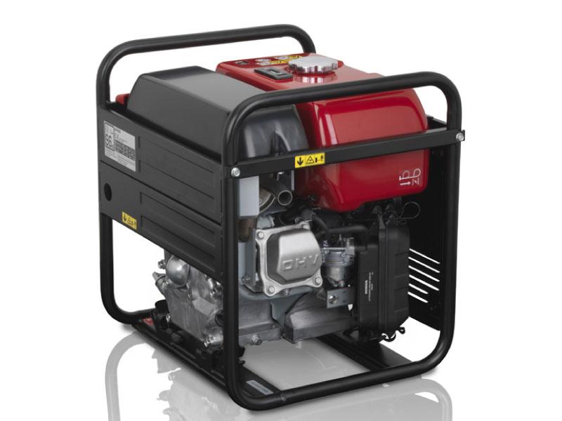 Generatori honda tutte le offerte cascare a fagiolo for Generatore honda eu20i usato