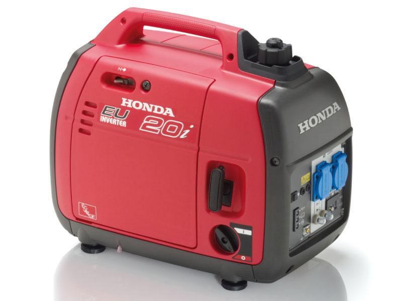Honda generatore honda eu 20i prezzo generatori di for Generatore di corrente honda usato