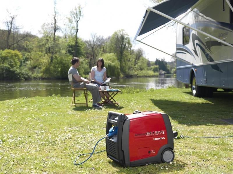 Generatore honda eu 30i in offerta 26 generatori di for Generatore di corrente honda usato